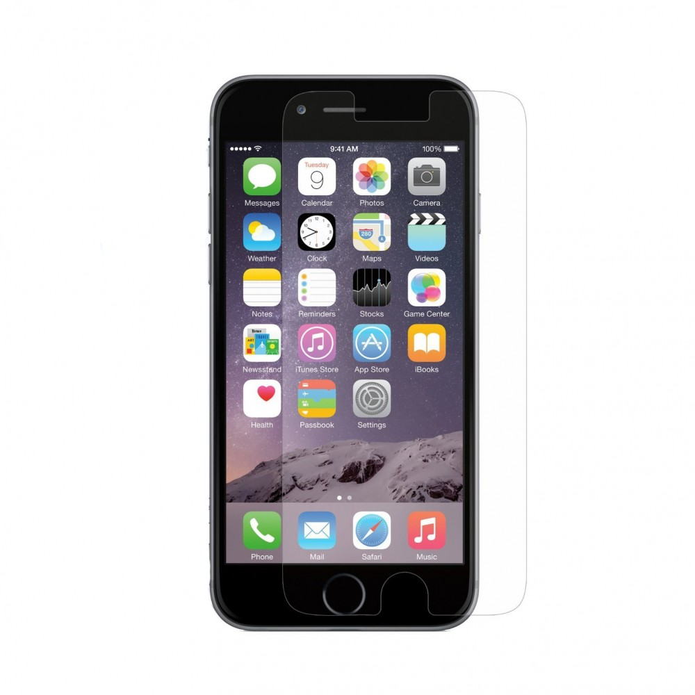 Tempered Glass iPhone 6 Screen Protector