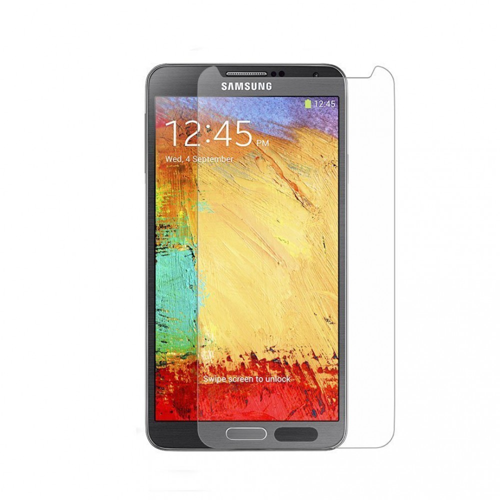 Tempered Glass Samsung Note 3 Screen Protector