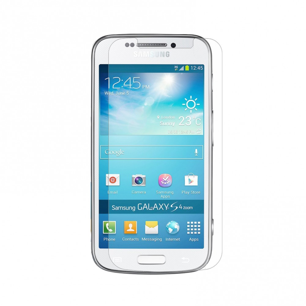 Tempered Glass Samsung S4 Screen Protector